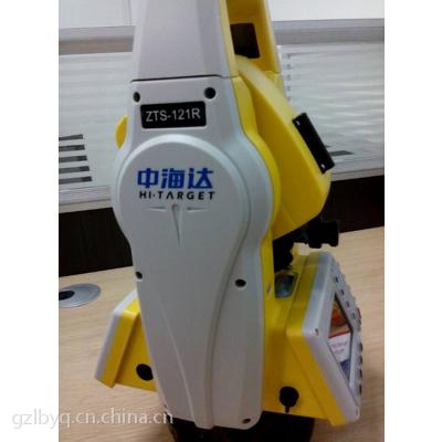 东莞全站仪/中山中海达ZTS-120系列免棱镜全站仪销售