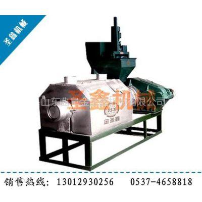 供应废旧塑料下料设备环保颗粒机设备 塑料颗粒自动喂料机