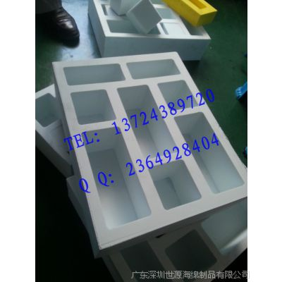 厂家定做电子产品EVA包装内衬/电子产品EVA包装内托一体成型