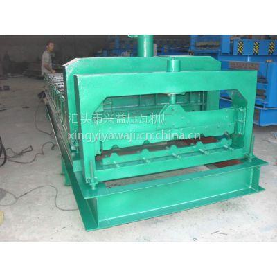 兴益全自动压瓦机840型琉璃压瓦机