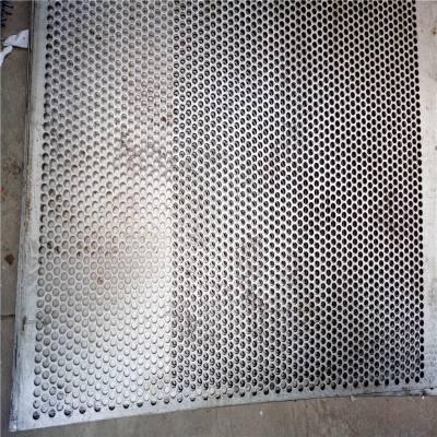 旺来304不锈钢冲孔网 音箱冲孔网 圆孔