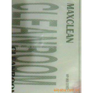 特价供应优质高吸水无纺布无尘纸 片状网版擦试纸 美容清洁纸WIP0609