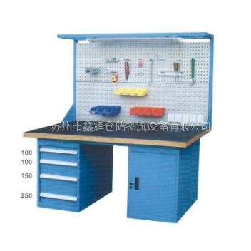 供应无锡工作台,重庆工作桌,苏州挂板工作桌,苏州货架
