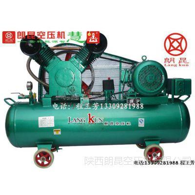 西安无油空压机1.25立方 7公斤 11千瓦(陕西无油空气压缩机 药品行业无油空压机)