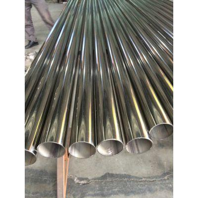装饰用不锈钢304管,直线度控制好,不锈钢流体输送用管304