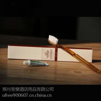 促销 乐亭县滦县一次性牙刷仿木色 酒店一次性软毛牙刷 宾馆一次性用品