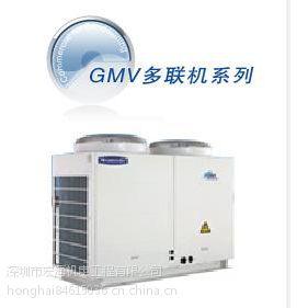 深圳格力直流变频多联机空调总代理直销批发设备安装价格