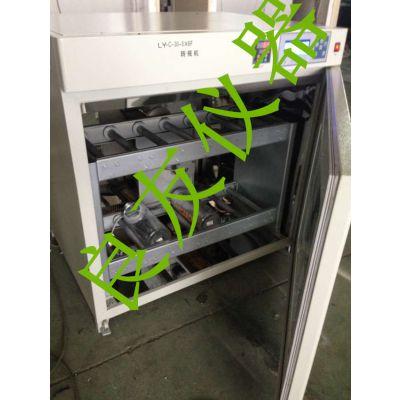 供应金坛姚记棋牌正版 LY-C-30-5x6F 二氧化碳转瓶机 二氧化碳细胞转瓶培养箱 滚瓶机