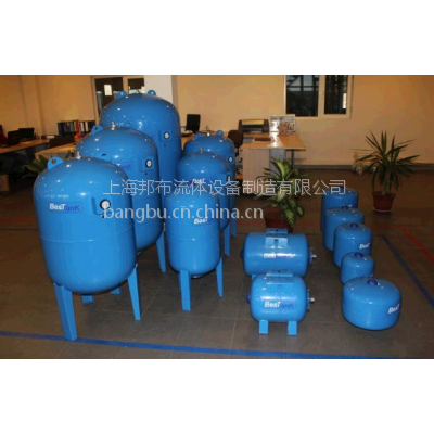 污水提升器、隔油分离器等供水设备隔膜气压罐,不锈钢气压罐,碳钢气压罐,瓦诺气压罐