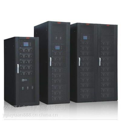 易事特 三进三出高频模块化UPS电源 EA660系列20KVA-500KVA