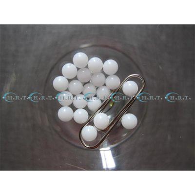 塑料球POM珠子4.712毫米4.686mm7.938mm8.731耐磨硬度较高密度较大