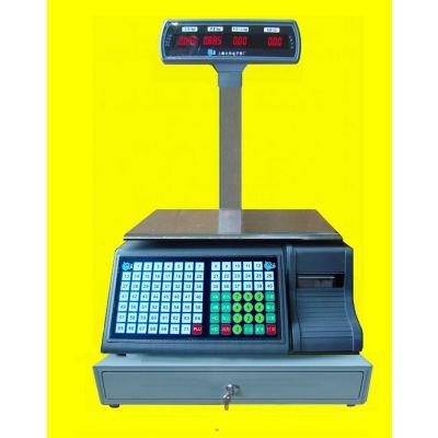 供应SY-A 系列电子收银秤,大华收银秤,收银秤