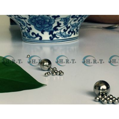 HRT锂电池封口钢珠 316L不锈钢球317L钢珠 1.3毫米1.32mm1.34mm1.36防腐