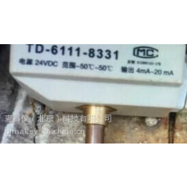 温度传感器TD-6111-8331