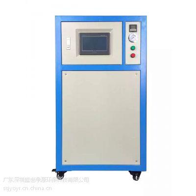盛世净源润版液M3100过滤机长期保持水箱干净提升印刷品质