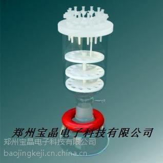 郑州宝晶YGC-6固相萃取仪,12孔圆形手动固相萃取仪,宝晶YGC固相萃取仪