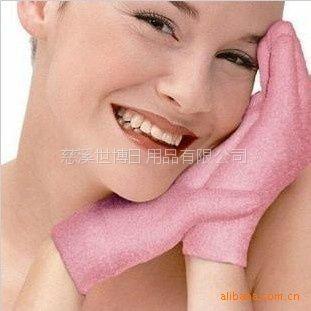 供应SPA美白保湿嫩肤精油凝胶手套 手部美白产品去角质死皮 手套