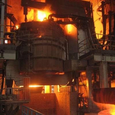 宜兴宇友供应设计制作20吨炼钢电弧炉