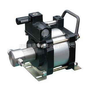 供应气动高压液体增压泵 试压设备