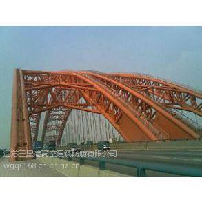***的资质齐全的钢结构桥梁防腐公司欢迎您