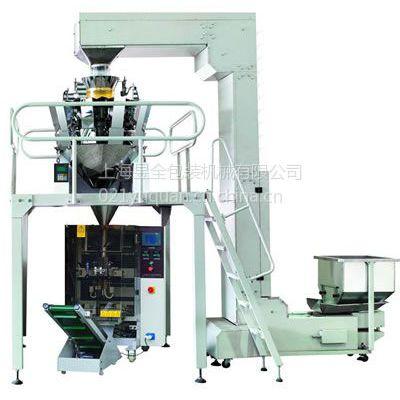 供应供应大剂量颗粒包装机,大包装电子秤包装机,冼衣粉自动包装机