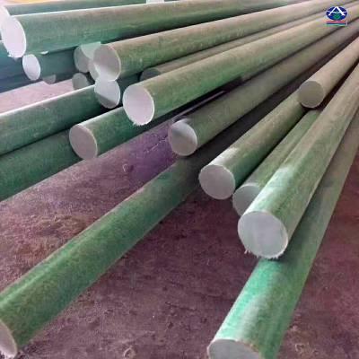 挤拉玻璃钢(包括环氧)棒材,管材,板材,异型材生产厂家 河北华强