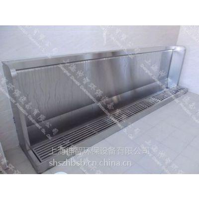 供应不锈钢小便槽SZ-BC125