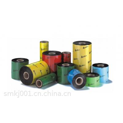 全面销售SM-101耐汗渍条码碳带/色带