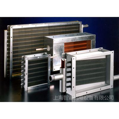 英国S& P COIL PRODUCTS 加热/冷却盘管