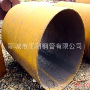 供应钢板卷制大口径焊管 大口丁字焊管