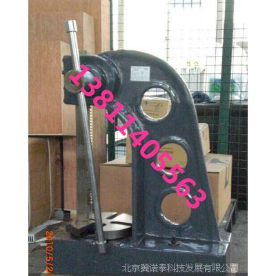 1吨刀杆式手动压力机/手动压力机