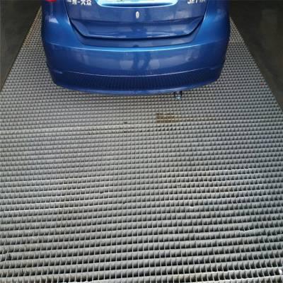玻璃钢排水篦子 电镀厂走道格栅 洗车店拼接地板
