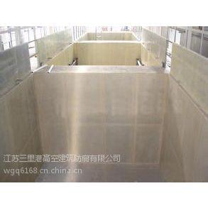克拉玛依酸碱池防腐专业技术欢迎指导