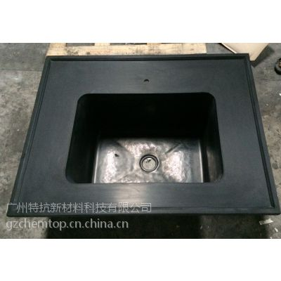 供应实验室高端环氧树脂水槽TK008