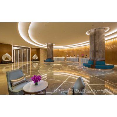 五星级酒店软装的灵性塑造 51A设计机构