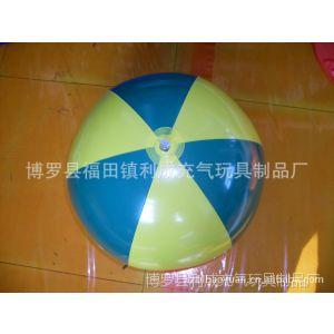 供应pvc充气足球,沙滩球,球中球,水晶圈,脖圈,充气泳圈