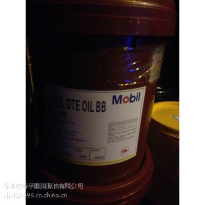 美浮Mobilgear 600 XP150超级齿轮油