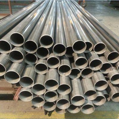 结构用无缝管304不锈钢,现货不锈钢非标管,33.4*1.65圆管拉丝