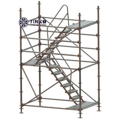 九为安全爬梯价格丨桥梁工程安全爬梯厂家直销