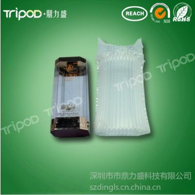 鼎力盛厂家供应供应白酒气柱袋,充气袋包装,厂家直销,价格最低