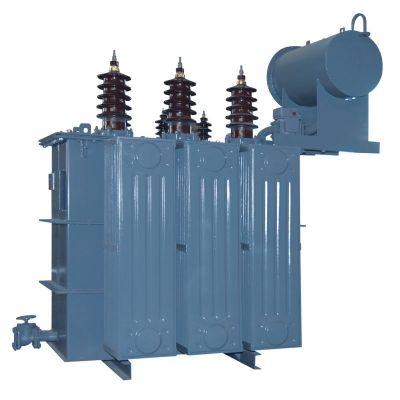 供应35KV油浸式变压器_S9变压器_S11变压器_SZ11变压器