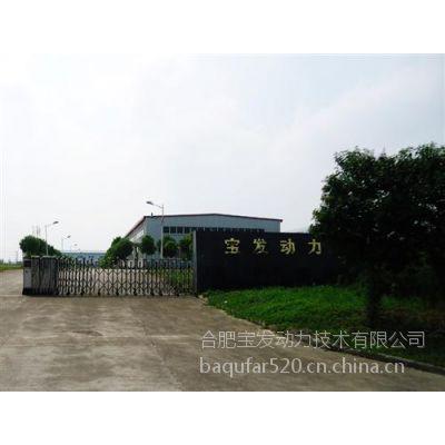 江淮6110 LPG发动机、JAC6110 LPG发动机、宝发