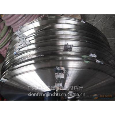 供应冷轧碳素钢钢带Q195、碳素冷轧板Q195钢材