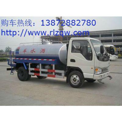 供应6吨洒水车广西南宁那里有卖,多少价格?13872882780