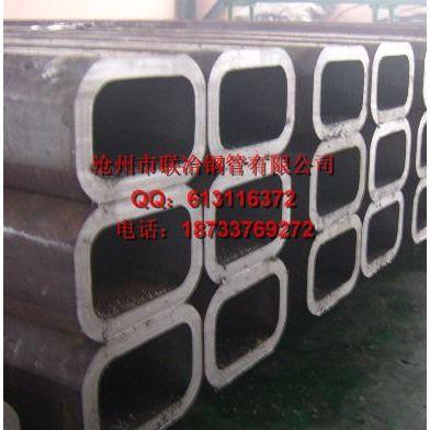 供应供应大口径厚壁镀锌方矩管现货
