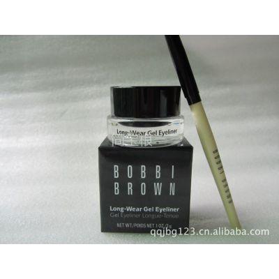 供应*** Bobbi brown/波比布朗 流云眼线膏 送波比原装刷