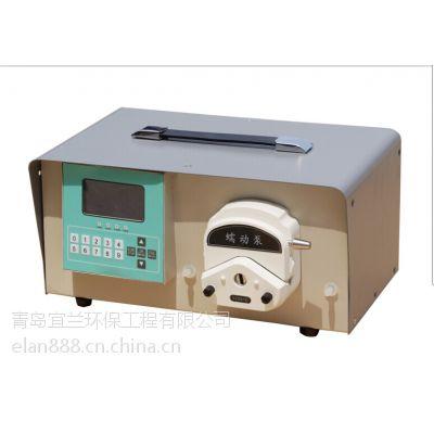 地表水取样器/地下水水质采样器