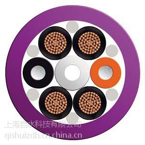 西门子 IE FC TP 标准型电缆 2 x 2 电缆 6XV1840-4AH10代理