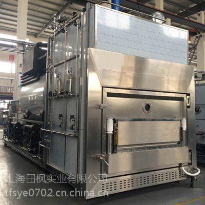 田枫生产型冻干机TF-SFD-50