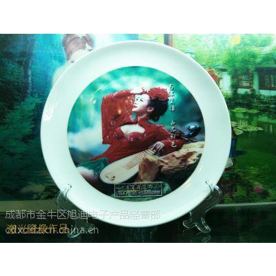 四川成都激光高温陶瓷影像高温瓷像制作